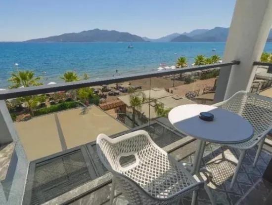 45 Zimmer-Boutique-Hotel Am Meer, Im Zentrum Von Marmaris Zum Verkauf