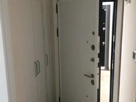 Marmaris Satılık Sıfır Daire 2 Oda 1 Salon Asansör Kapalı Garaj